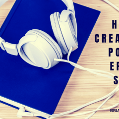How to Create First Podcast Episode - Step 7
